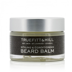 Styling & Conditioning Beard Balm