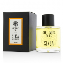 Sinsa Eau De Toilette Spray