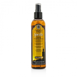 Spritz Styling Finishing Spray - Extra Firm Hold