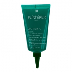 Astera Leave-In Soothing Freshness Serum (For Irritated Scalp)