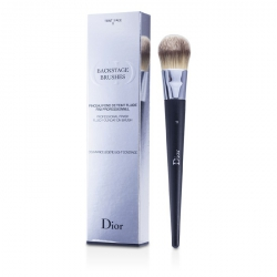 Backstage Brushes Professional Finish Fluid Foundation Brush
