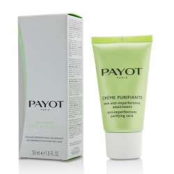 Pate Grise Creme Purifiante - Anti-Imperfections Purifying Care