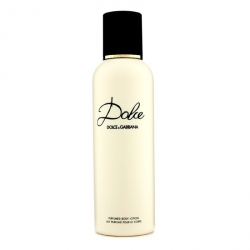 Dolce Body Lotion
