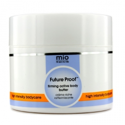 Mio - Future Proof Firming Active Body Butter