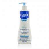 Gentle Cleansing Gel - Hair & Body