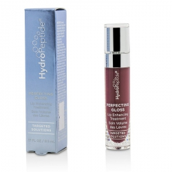 Perfecting Gloss - Lip Enhancing Treatment - # Berry Breeze