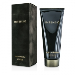 Intenso Shower Gel