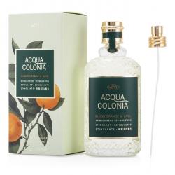 Acqua Colonia Blood Orange & Basil Eau De Cologne Spray