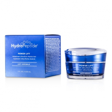 Power Lift - Anti-Wrinkle Ultra Rich Concentrate