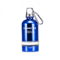 Connected Reaction Eau De Toilette Spray (Unboxed)