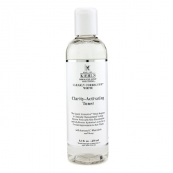 Clearly Corrective White Clarity-Activating Toner