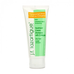 Treatment Cream Shampoo With Collagen