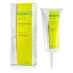 Propolis Jelly Treatment Pre Shampoo For Oil Scalp