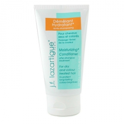 Moisturizing Conditioner (After Shampoo Treatment)