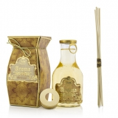 Aroma Reed Diffuser - Bordeaux (Patchouli)