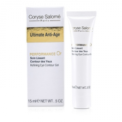 Ultimate Anti-Age Refining Eye Contour Gel