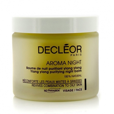 Aroma Night Ylang Ylang Purifying Night Balm (Salon Size)