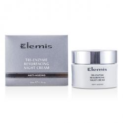 Tri-Enzyme Resurfacing Night Cream