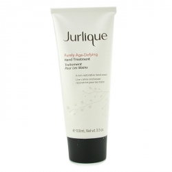 Purely Age-Defying Hand Treatment