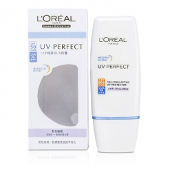 Dermo-Expertise UV Perfect Long Lasting UVA/UVB Protector SPF50 PA+++ - #Anti-Dullness