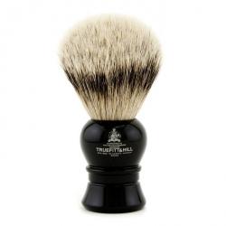 Carlton Super Badger Shave Brush - # Ebony