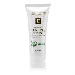 Tea Tree & Mint Hand Cleanser