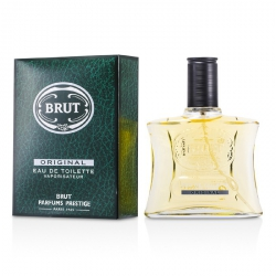 Brut Original Eau De Toilette Spray