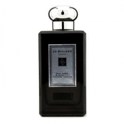 Dark Amber & Ginger Lily Cologne Intense Spray (Originally Without Box)