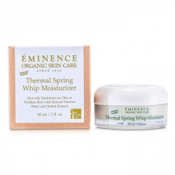 Thermal Spring Whip Moisturizer (Oily or Problem Skin)