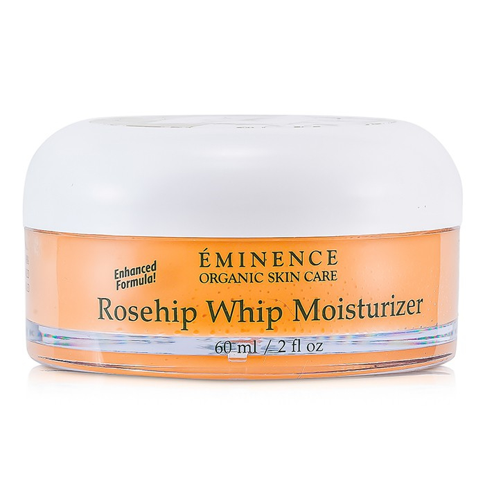 Eminence - Rosehip Whip Moisturizer (Sensitive & Oily Skin) - 60ml/2oz Plum Island Cool As a Cucumber Face Mist