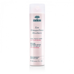 Eau Demaquillant Micellaire Micellar Cleansing Water