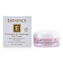 Persimmon & Cantaloupe Day Cream SPF32 (Oily/Normal Skin)