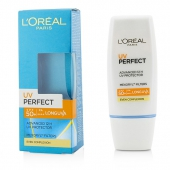 Dermo-Expertise UV Perfect 12H LongLasting UVA/UVB Protector SPF50+/PA+++ - #Even Complexion