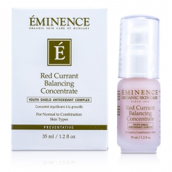 Red Currant Balancing Concentrate (Normal to Combination Skin)