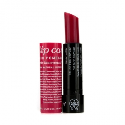 Lip Care with Pomegranate