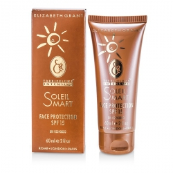 Soleil Smart Face Protection SPF 15