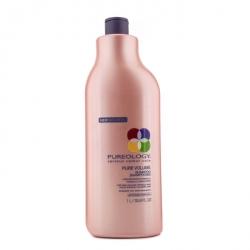 Pure Volume Shampoo (For Fine Colour-Treated Hair)