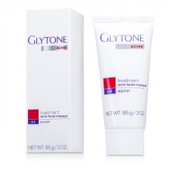 Acne Treatment - Acne Facial Masque