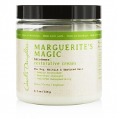 Marguerite's Magic Hairdress Восстанавливающий Крем (для Сухих и Ломких Волос)