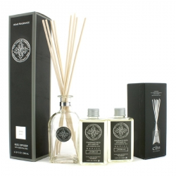 Reed Diffuser with Essential Oils - Sandalwood