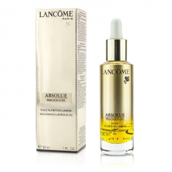 Absolue Precious Oil Nourishing Luminous Oil