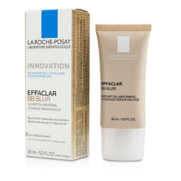 Effaclar BB Blur - #Light/ Medium Shade