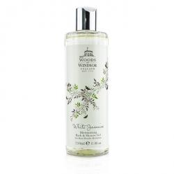 White Jasmine Moisturising Bath & Shower Gel