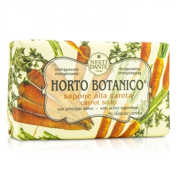 Horto Botanico Carrot Soap