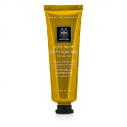 Face Mask with Royal Jelly - Firming