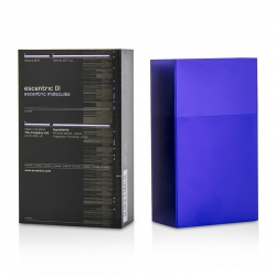 Escentric 01 Parfum Spray (with Case)