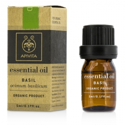 Essential Oil - Basil