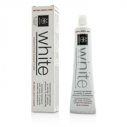 Whitening Toothpaste With Mastic & Propolis