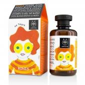 Kids Hair & Body Wash With Tangerine & Honey