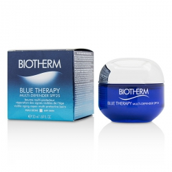 Blue Therapy Multi-Defender SPF 25 - Dry Skin